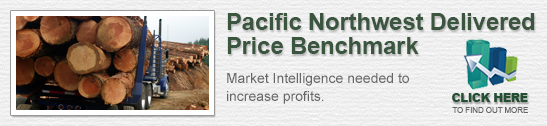 Pacific Northwest Delivered Price Benchmark