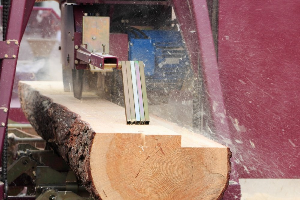 Sawmill TQ: A More User-Friendly and Timely Sawmill Benchmarking Service