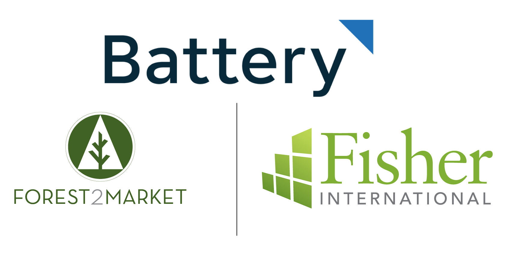 Battery Ventures adquire a Forest2Market e a Fisher International