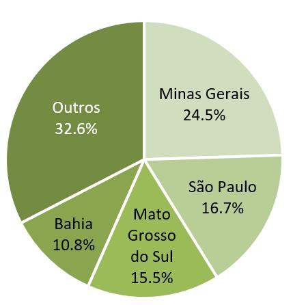 Perspectivas do setor florestal no Mato Grosso