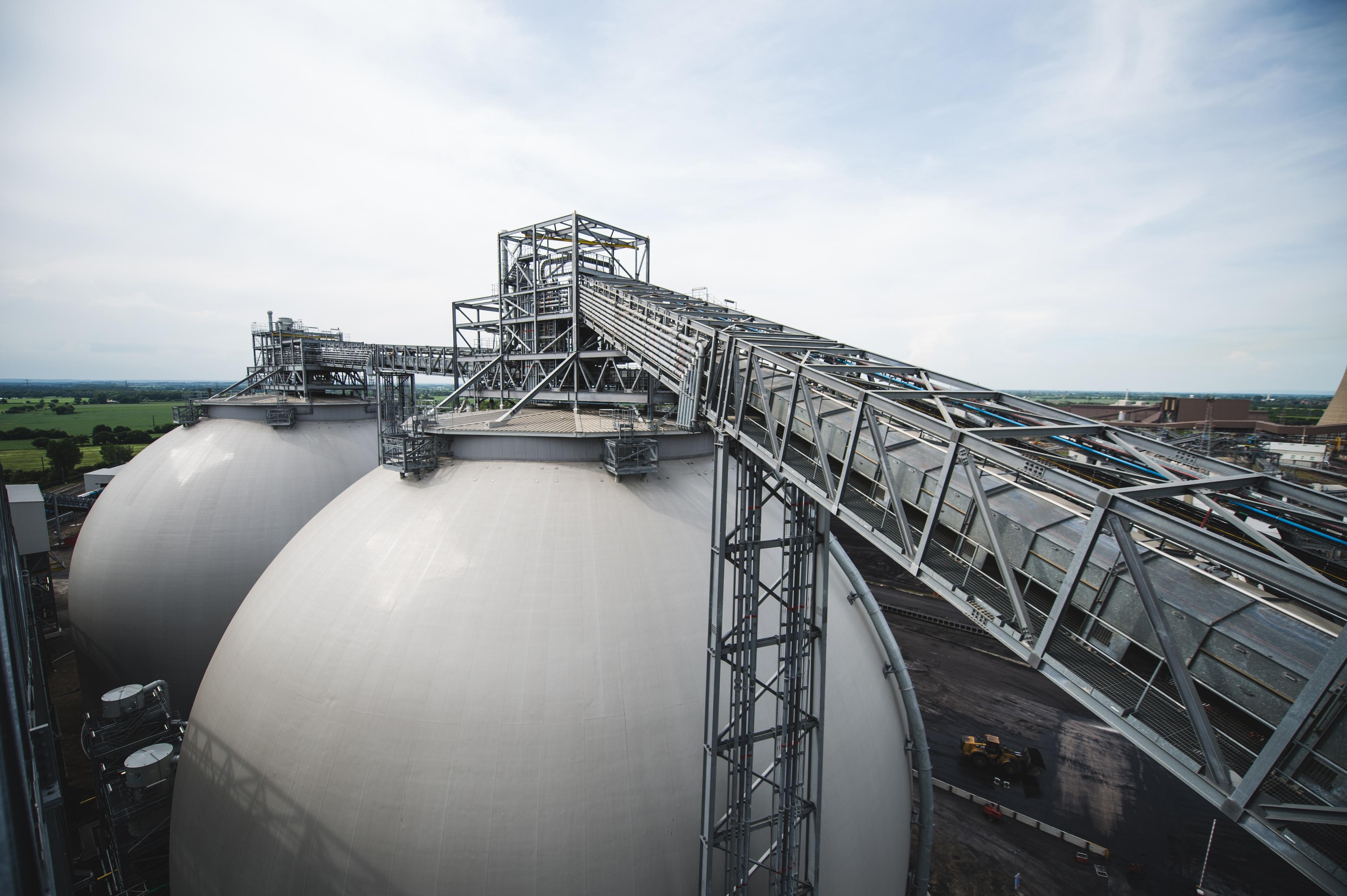 Drax Power One Step Closer to a Coal-Free Future