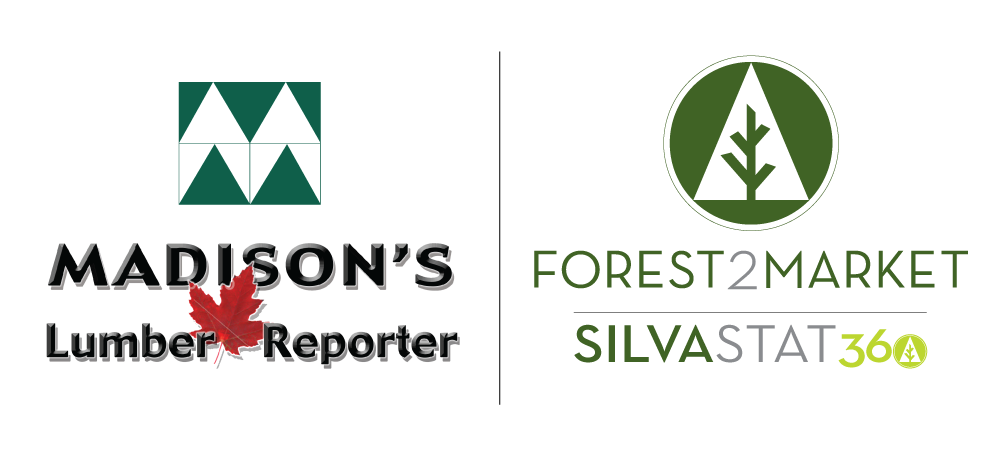 Madison's Lumber Reporter Launches on Forest2Market's SilvaStat360
