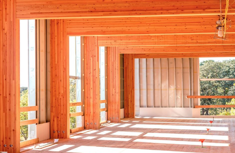 Oregon Clears the Way for Taller Mass Timber Buildings