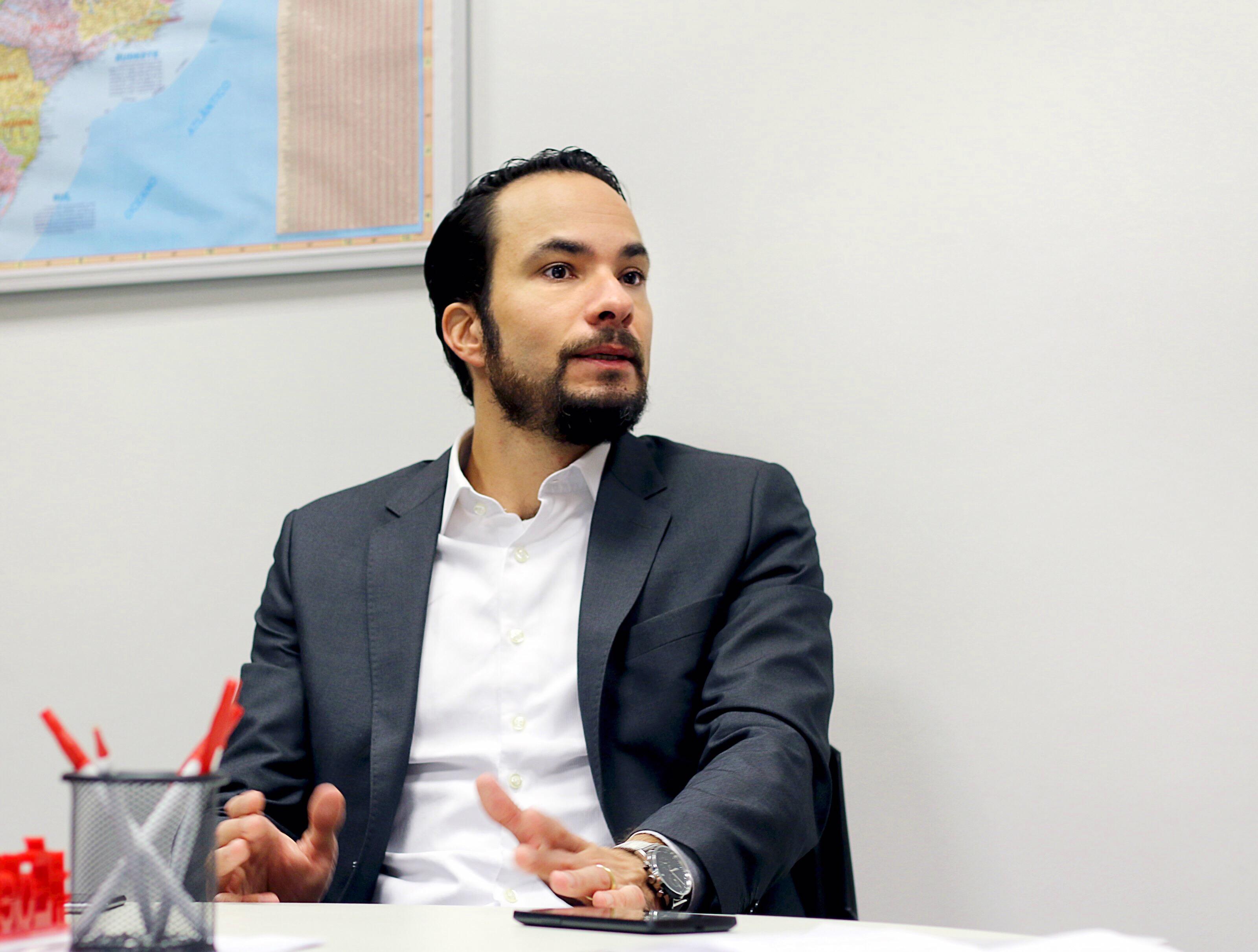 Diretor da F2M do Brasil participará de seminário em Três Lagoas