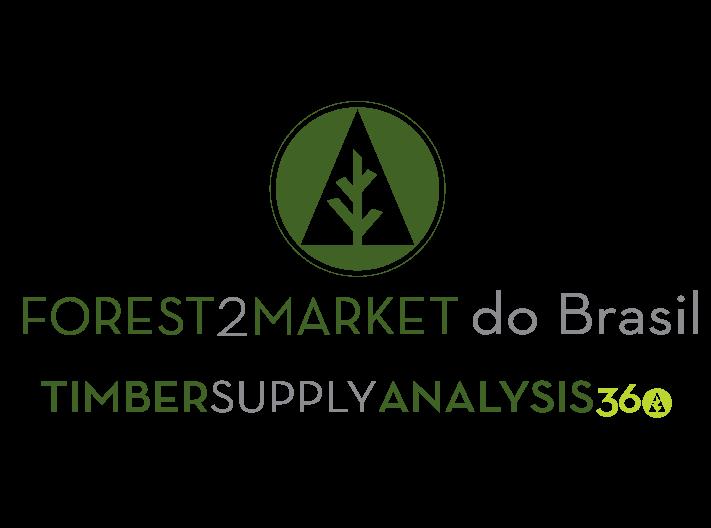 Forest2Market do Brasil lança ferramenta de análise de recursos florestais em evento internacional para investidores do setor