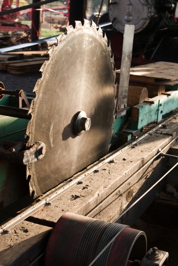 Despite Recent Closures, US Creates Opportunities for Swedish Sawmills