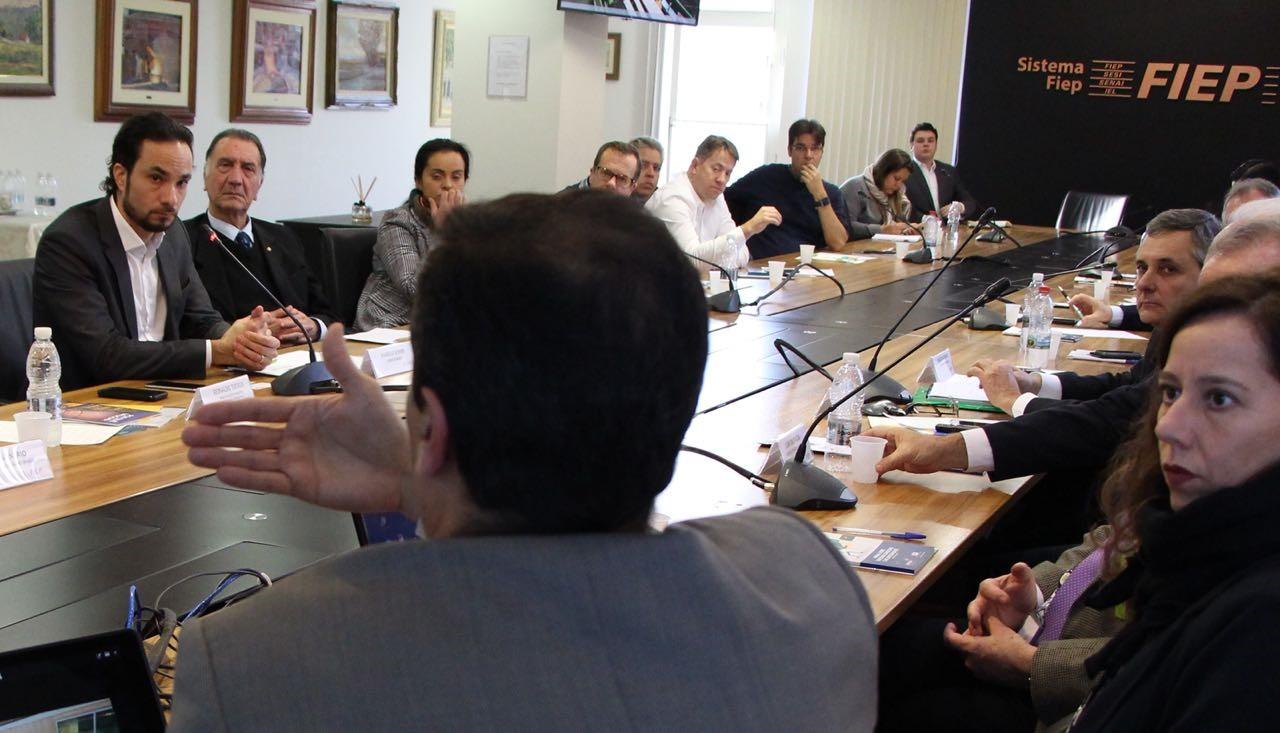 Oportunidade para investimento na Indústria florestal do Uruguai